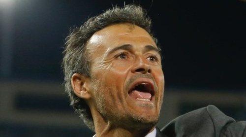 Luis Enrique, elegido como seleccionador nacional hasta la Eurocopa 2020