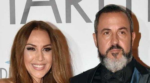 Mónica Naranjo y Óscar Tarruella se divorcian tras 15 años de matrimonio