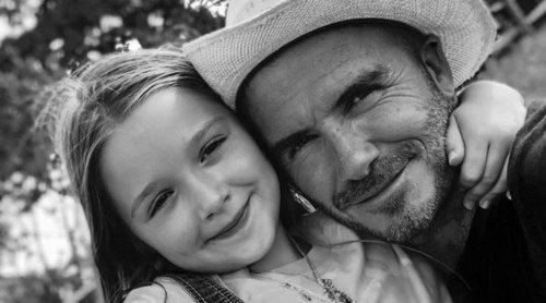 La increíble fiesta de Harper Beckham por su séptimo cumpleaños rodeada de toda su familia y amigos