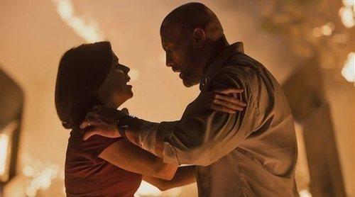 'El rascacielos' y 'El mejor verano de mi vida' protagonizan los estrenos más esperados de la semana