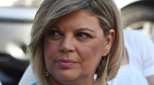 Terelu Campos ha sido operada con éxito de su cáncer de mama: 'Ha ido todo muy bien'
