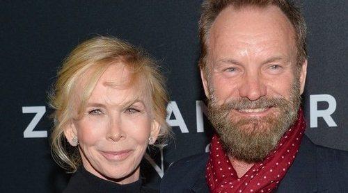El drama de los hijos de Sting y su mujer Trudie Styler: sufrieron bullying porque sus padres eran famosos