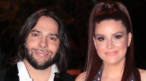 La pullita de Joaquín Cortés a Paula Echevarría: 'La gente tiene que pedir disculpas por equivocarse'
