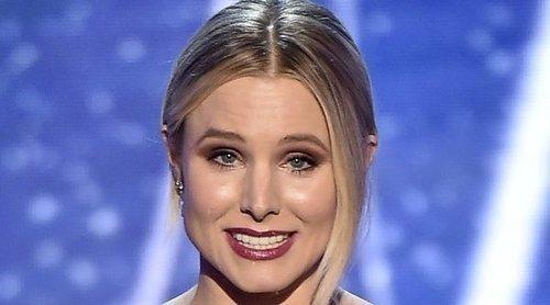 Kristen Bell critica a Donald Trump por su política migratoria