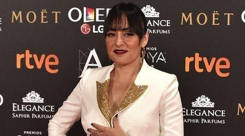 Los tres premios Goya que marcan la carrera de Candela Peña