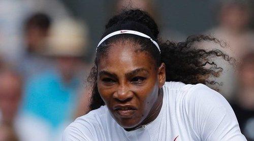 Serena Williams dedica su segundo puesto en Wimbledon 2018 a todas las madres: 'Jugué por todas vosotras'