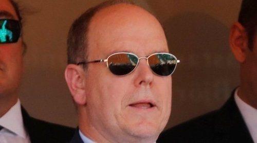 El Príncipe Alberto de Mónaco se ve obligado a reducir su agenda por fatiga