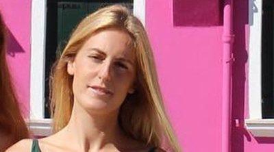 Conoce a Victoria Ortiz, aspirante a Princesa de Bélgica