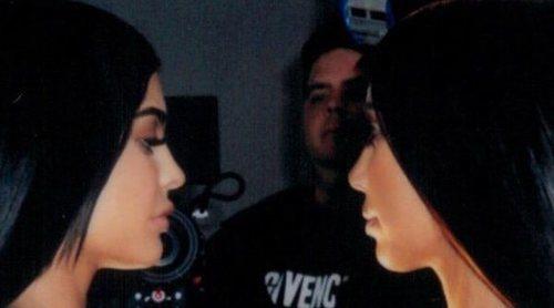 Kim Kardashian defiende a Kylie Jenner: 'Es una mujer hecha a sí misma'