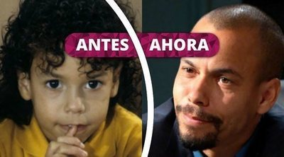 Así ha cambiado Bryton James: De 'Cosas de casa' a 'The Young and the Restless'