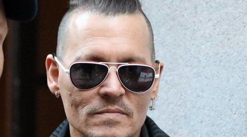Johnny Depp resuelve la demanda contra sus exmánagers por un supuesto fraude de 25 millones de dólares
