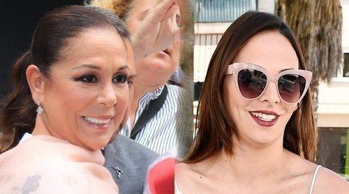 Isabel Pantoja e Irene Rosales demandan a Dulce y a 'Sábado Deluxe'