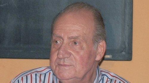 El antídoto del Rey Juan Carlos para superar el disgusto que le han causado las revelaciones de Corinna