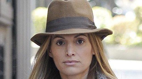 Andrea Pascual, nuera de la Infanta Pilar: 'No me considero feminista. Me encanta que un hombre me abra la puerta'