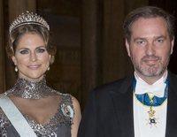 La extraña decisión de Magdalena de Suecia y Chris O'Neill tras conocerse un detalle importante e inesperado