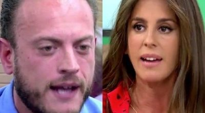 Anabel Pantoja estalla contra 'Caballito de Mar': 'No vales un duro como persona'