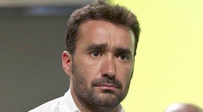 Juanma Castaño lanza un dardo a Mediaset tras dejar Cuatro