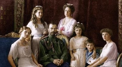 El trágico final de los Romanov: una historia de deslealtades, infortunios y crueldad