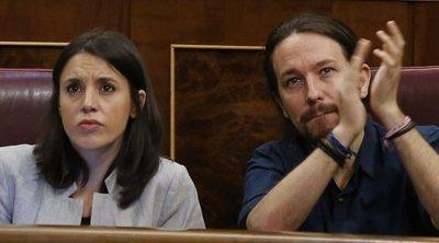 Desmentido el bulo sobre los privilegios de los hijos de Pablo Iglesias e Irene Montero