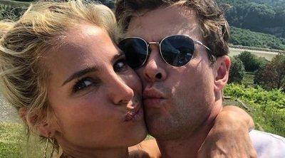 Elsa Pataky y Chris Hemsworth disfrutan de sus vacaciones familiares en España