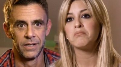 Oriana Marzoli le tira los trastos a Alonso Caparrós en 'Ven a cenar conmigo': 'Estabas muy bueno antes'