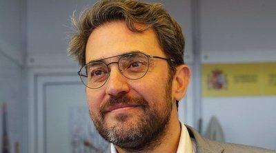 Màxim Huerta renuncia a su sueldo compensatorio por haber sido Ministro de Cultura y Deporte