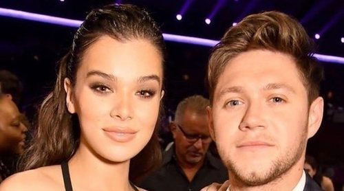 Niall Horan (One Direction) y Hailee Steinfeld, pillados juntos en Nueva York
