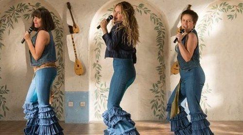 'Mamma Mia! Una y otra vez' y 'Persecución al límite' protagonizan los nuevos títulos de la semana