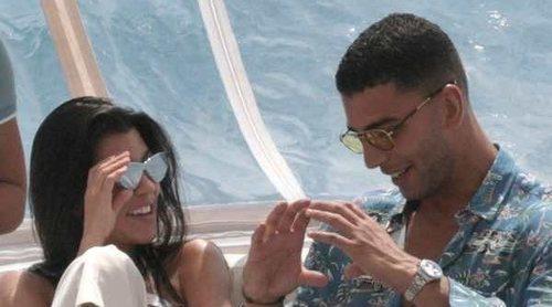El comentario machista de Younes Bendjima que podría haber roto su romance con Kourtney Kardashian