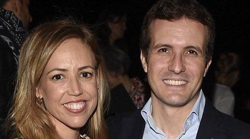 Conoce a Isabel Torres, mujer de Pablo Casado y su mejor apoyo