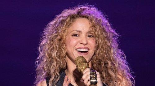 El susto de Shakira en su avión privado cuando volaba de Barranquilla a Barcelona