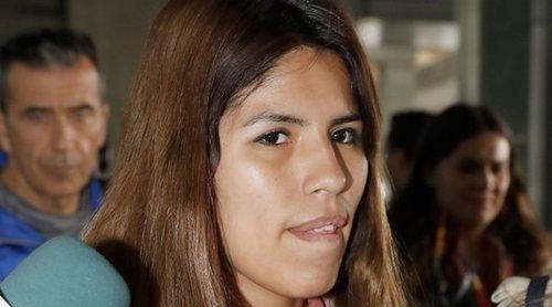 Chabelita Pantoja, la causante de la mayoría de las discusiones entre Sofía Suescun y Alejandro Albalá