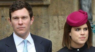 Jack Brooksbank no tendrá ningún título después de su boda con Eugenia de York