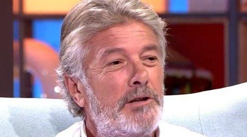 Francisco confiesa en 'Viva la vida': 'Me encantaría ir al festival de Eurovisión'