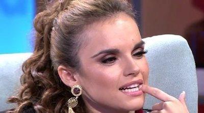 Melody confirma su romance con Gabriel Coronel: 'Tiene unos ojos preciosos, pero su corazón es más bonito'