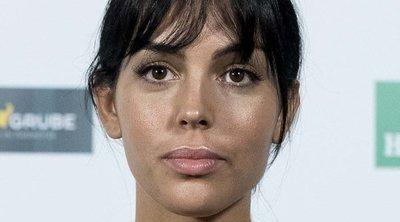 Georgina Rodríguez revoluciona la prensa italiana y ya la comparan con Kim Kardashian