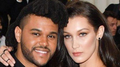 Bella Hadid y The Weeknd podrían haber retomado su romance