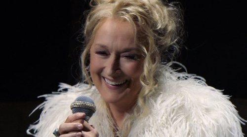 'Mamma Mia! Una y otra vez' número 1 en su primer fin de semana en los cines españoles