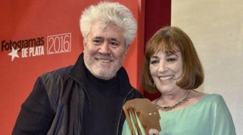 Enemigos Íntimos: Pedro Almodóvar y Carmen Maura, la química en pantalla que no funcionó tras las cámaras