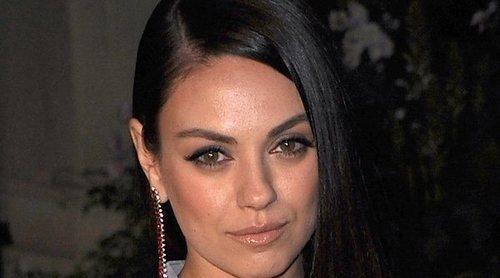 Mila Kunis se sincera sobre sus relaciones con Ashton Kutcher y Macauley Culkin: 'Fui una completa idiota'