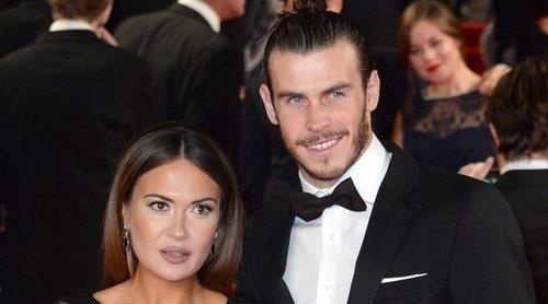 El suegro de Gareth Bale le arruina la boda con Emma Rhys-Jones una vez más