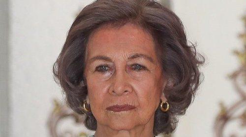 La Reina Sofía, el daño colateral que paga sin merecerlo las culpas del escándalo del Rey Juan Carlos y Corinna