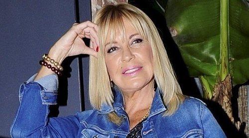 Bárbara Rey sale en defensa de Corinna tras las polémicas conversaciones
