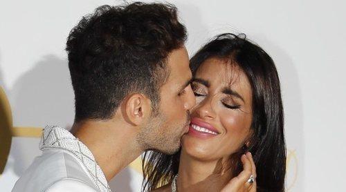 La impresionante fiesta postboda de Cesc Fábregas y Daniella Semaan