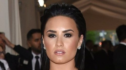 La descontrolada fiesta que acabó con Demi Lovato en el hospital