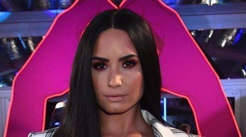 Sale a la luz la llamada de emergencia tras la posible sobredosis de Demi Lovato