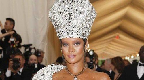 Rihanna volverá a sus raíces en su noveno disco de estudio