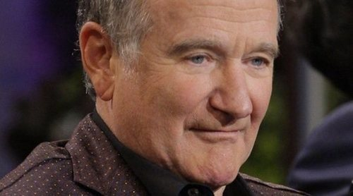Robin Williams fue infiel a su primera esposa en varias ocasiones: