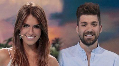 Sofía Suescun desmonta la entrevista de Alejandro Albalá en el 'Deluxe' con una confesión sobre su relación