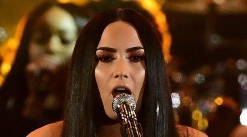 Demi Lovato se recupera poco a poco en compañía de su expareja Wilmer Valderrama